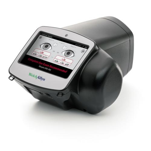 Spot Vision Screener von Welch Allyn