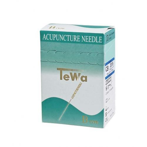 TeWa CB-Type Akupunkturnadeln 100 Stück