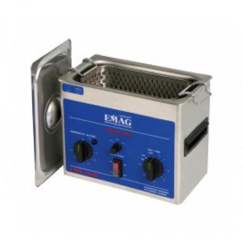 Ultraschallreinigungsgerät Emmi 20 HC 2,0 L