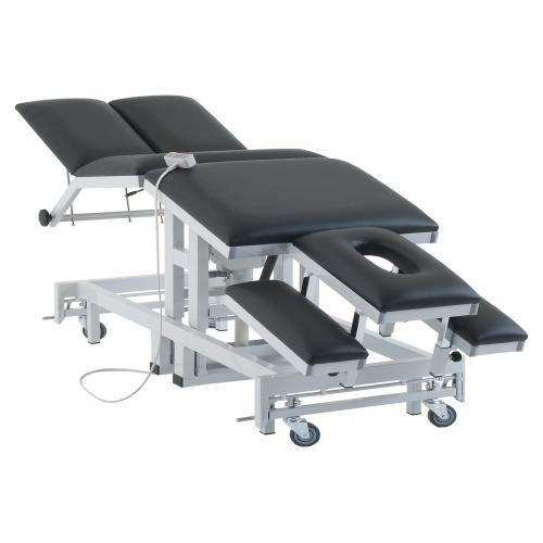 Universal-Therapieliege AGA-THERA Höhenverstellung elektromotorisch