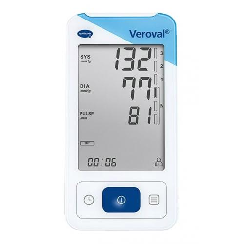 EKG- und Blutdruckmessgerät Veroval von Paul Hartmann