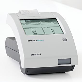 CLINITEK Status+ Harn-Analysesystem